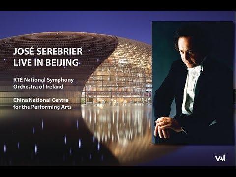 JOSE SEREBRIER - LIVE IN BEIJING (VAI DVD 4604)