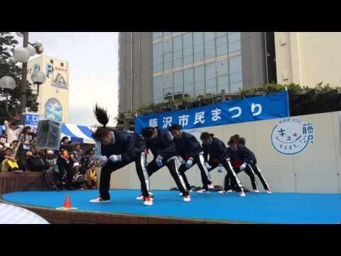 Hiphop World Champions Dance/ヒップホップ世界大会1位チームのダンスパフォーマンス