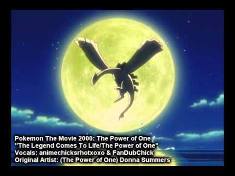 The Power Of One Lyrics Donna Summer Soundtrack Lyrics