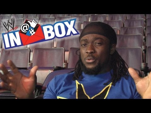 WWE Inbox - Best WWE catchphrases - Episode 13