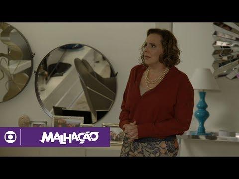 Malhação - Vidas Brasileiras: capítulo 6 da novela, quinta, 15 de março, na Globo