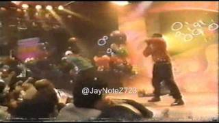 DJ Jazzy Jeff & The Fresh Prince - Summertime (ABC New Years Eve 1992)(lyrics in description)(X)