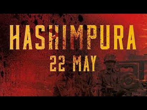 Hashimpura a Blot and Shame, The Importance of Memory: Vibhuti Narain Rai