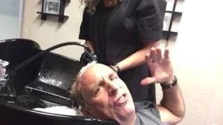 Beauty salons|haircut|grooming|Vic DiBitetto
