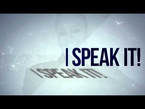 Karen Clark Sheard - My Words Have Power (Lyric Video) ft. Donald Lawrence, The Company