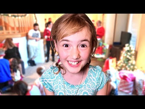 Bailey's Sleepover Birthday Party Special - Double Digits!