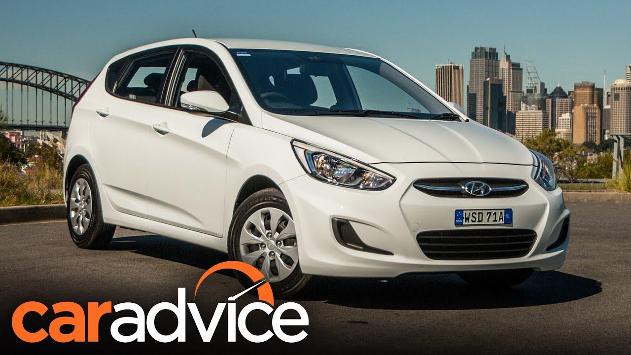 2016 Hyundai Accent Active Review Quick Walkaround Caradvice