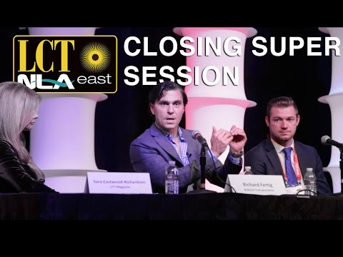 LCT East Closing Session: Embracing New Rules of Engagement