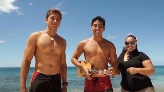 Kolohe Kai - He'e Roa (Music Video)