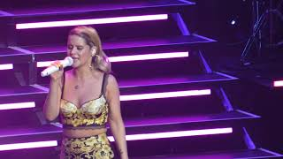 Maren Morris - Full Live Performance at Royal Albert Hall London.  31 May 2019