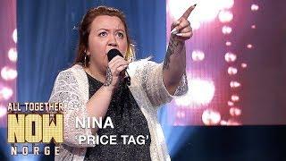 All Together Now Norge | Nina rapper til Price Tag av Jesse J | TVNorge