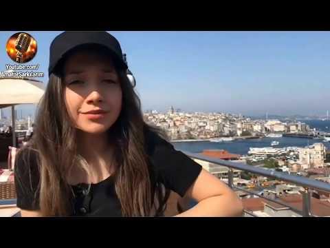 Reyhan Taghan - Qadasın Alaram (Sebnem Tovuzlu)