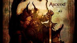 Ascend Hand of Kul [HD+] #001 | Bringt mir das Chaos