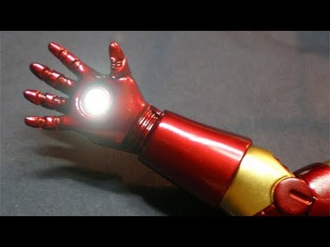 TOP 5 AVENGERS GADGETS WHICH ACTUALLY EXIST▶ जो आप खरीद सकते है