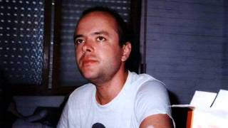 Luca Prodan - Tom Lupo Show Hablando Sobre Telefonos / Basura Blanca 09/1987