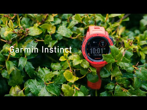 Review: Running With the Garmin Instinct