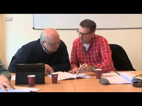 Nieuwe ICT-opleiding voor werkloze 50-plussers