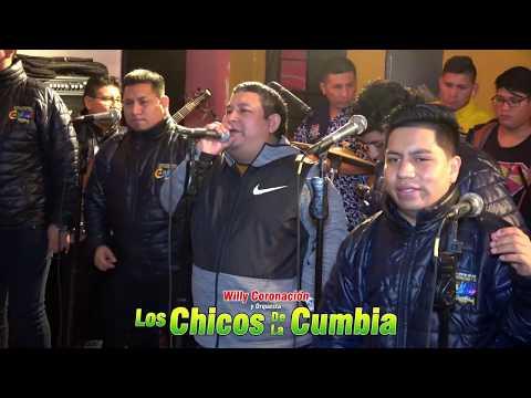 MALDITO DINERO MIX...(D.R.) LOS CHICOS DE LA CUMBIA / NOCHETO 2019