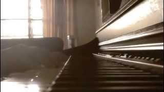 ~~Cinta Sesungguhnya ~~ Sabhi Sadhi~~ Piano cover