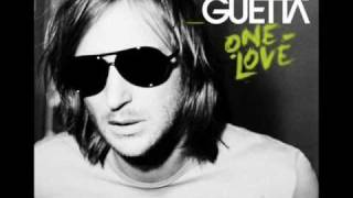 Repeat youtube video David guetta memories