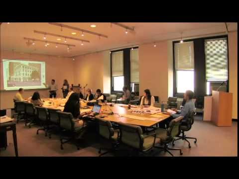 Public Hearing, July 22, 2014- Item 22: 604-612 Avenue of the Americas