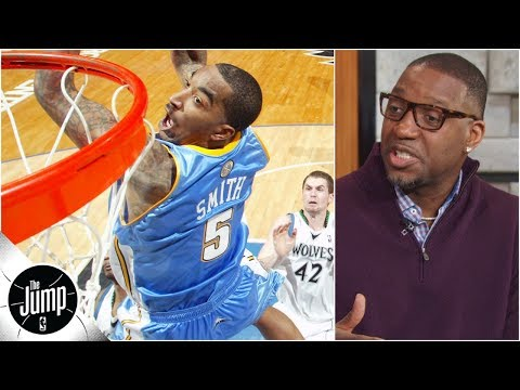 The 3 most athletic alley-oops in NBA history | The Jump