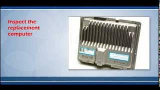ECM/PCM Replacement