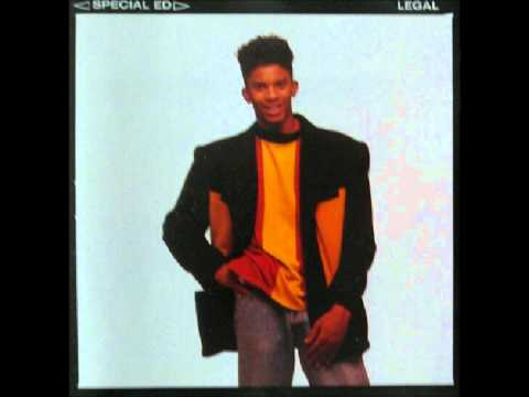 Speacial Ed-I'm The Magnificent (remix)