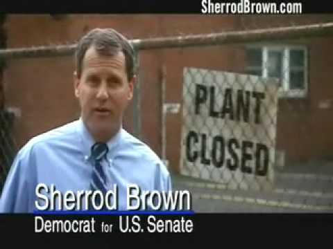Sherrod Brown This Standard