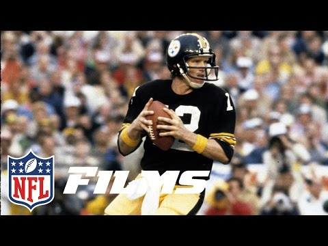 Terry Bradshaw: Country Boy to Blonde Bomber | Timeline: Night of the Living Steelers | NFL Films