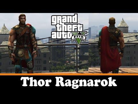 Thor Ragnarok 1.2