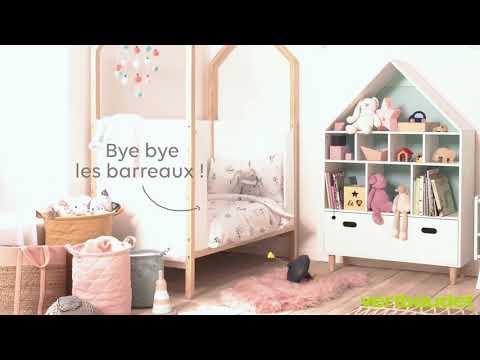 VERTBAUDET - Aménager un coin jeux dans le salon pour bébé ...