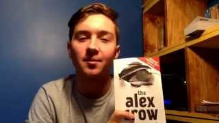 The Alex Crow Review YouTube Videos