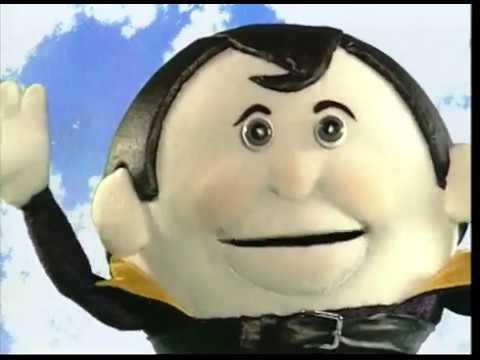 The Humpty Dumpty Opera