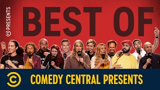 Comedy Central Presents: Best Of Season 6 #5