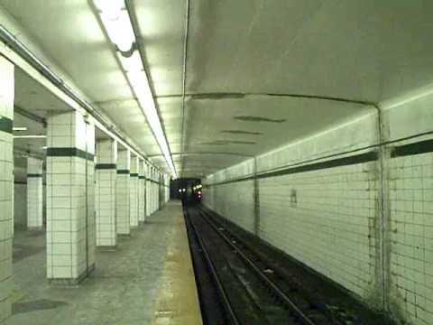 Lower Bay Station Toronto
