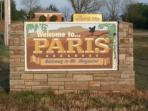 "This Is Arkansas: ""Paris, Arkansas""  (Episode 1)"