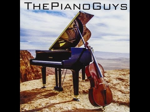 piano guys collection