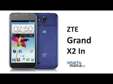 ZTE Grand X 2 In