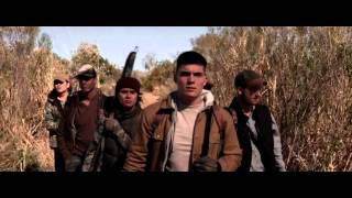 Wind Walkers (2015) Trailer - Zane Holtz, Glen Powell, Kiowa Gordon