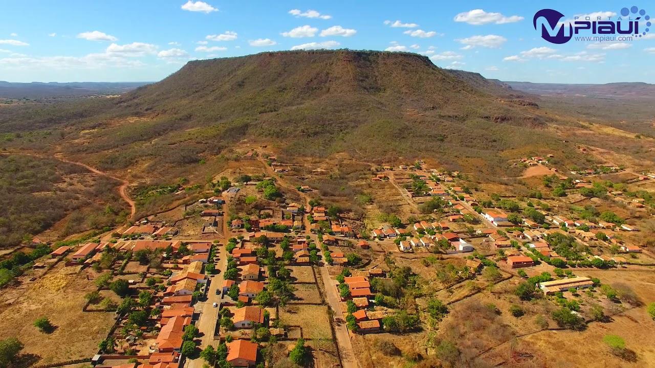 Santa Rosa do Piauí Piauí fonte: i.ytimg.com