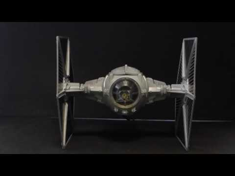 Imperial Tie fighter Life Force kit from Starling Technologies