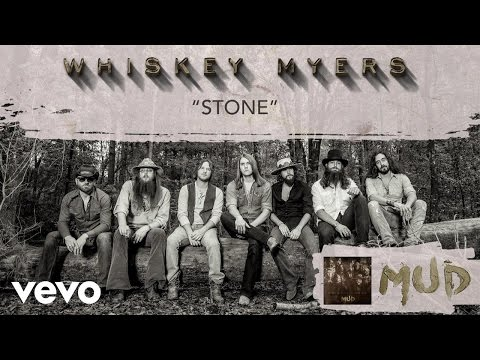 Whiskey Myers  Stone Audio