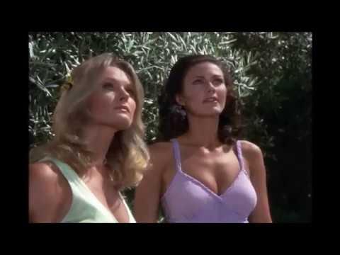 El Retorno de La Mujer Maravilla Temporada 2 -  Parte 1 de 21 (en Latino)