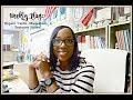 Teacher Vlog | Report Cards, Magazines, & Summer School