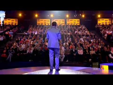 The Graham Norton Show 2008 S4x09 Reece Witherspoon. Paul O'Grady Part 1. YouTube