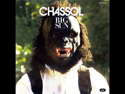 Chassol - Big Sun (Full movie)