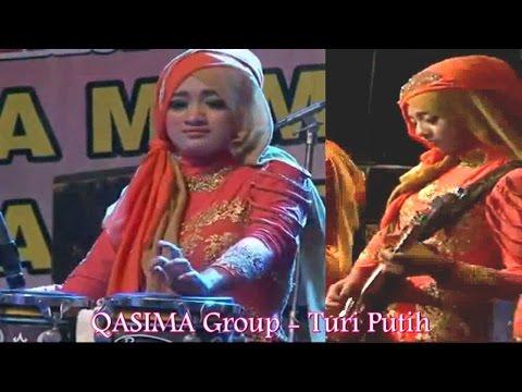 QASIMA Group 2016 - Turi Turi Putih