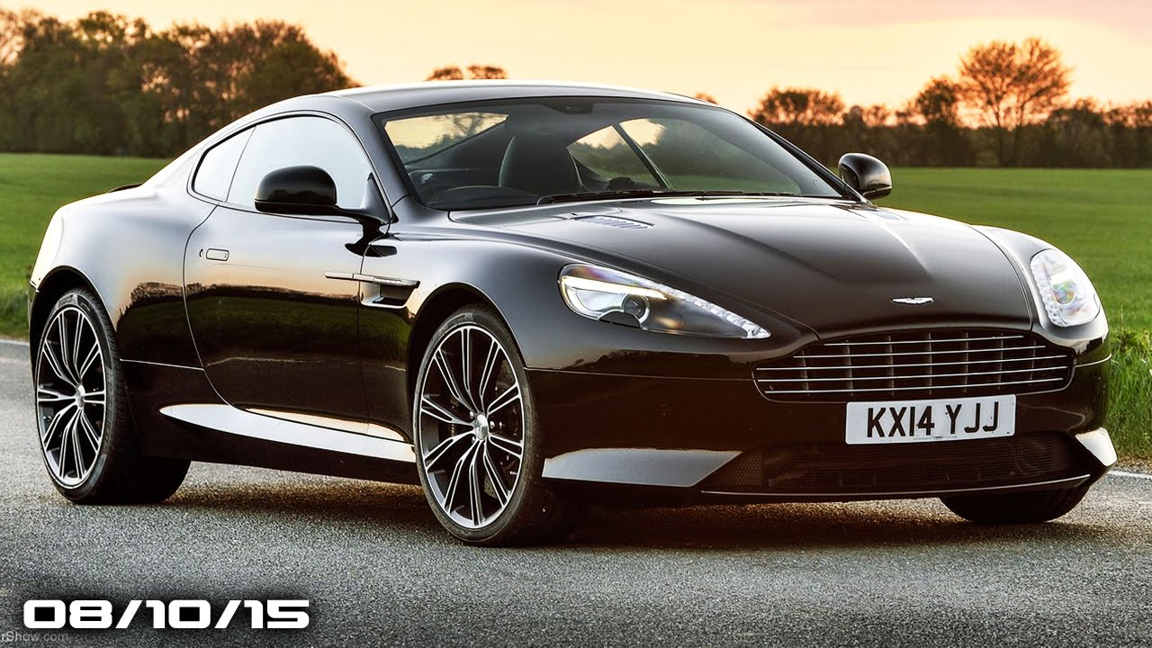 aston martin db9 gt, koenigsegg top speed, new lexus flagship