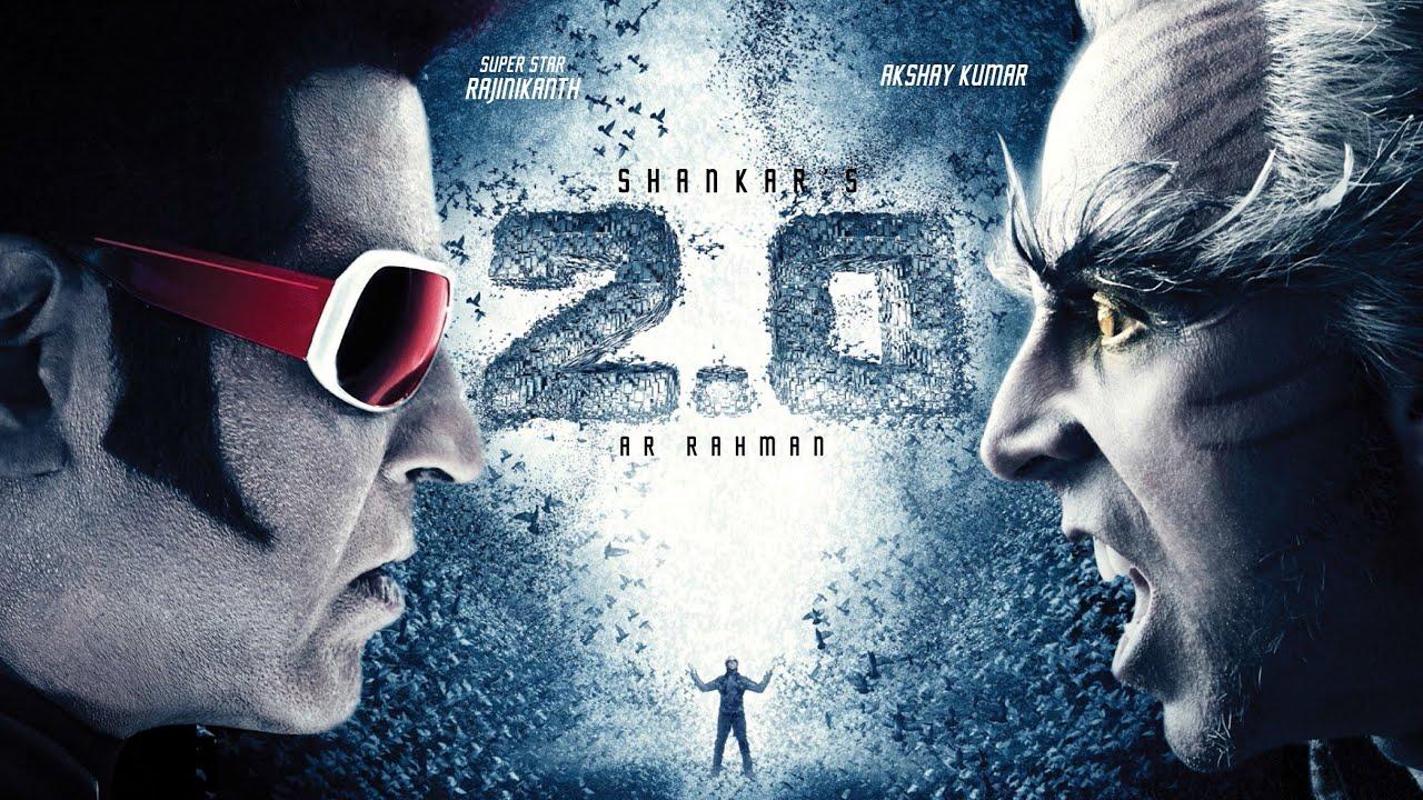 Download Robot2.0 movie